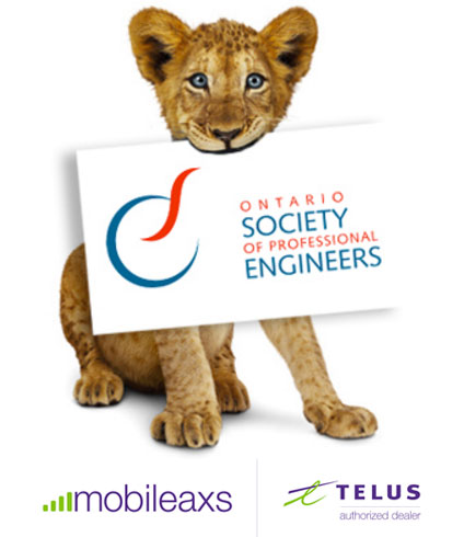 Ontario Society of Professional Engineers – GoodLife Fitness